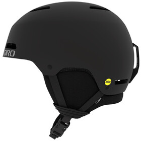 Giro Ledge MIPS Casco, matte black